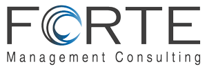 Forte Management Consulting logo